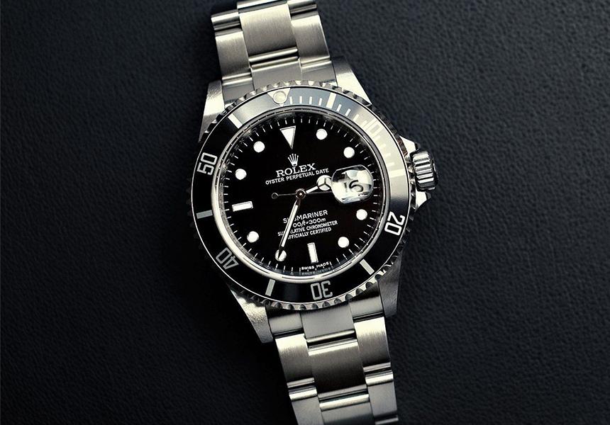 高仿劳力士手表多少钱一块
